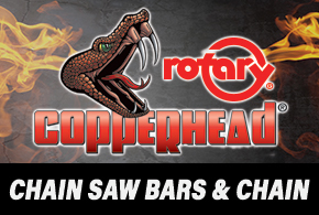 Rotary Copperhead Blades