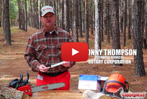 How to Maintain a Chain Saw